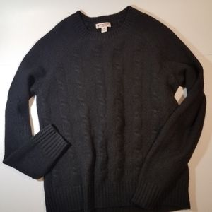 Brooks Brothers Red Fleece Cashmere Sweater (M)
